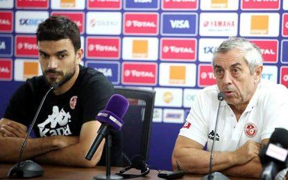 Equipe de Tunisie : La FTF face au «problème» Alain Giresse