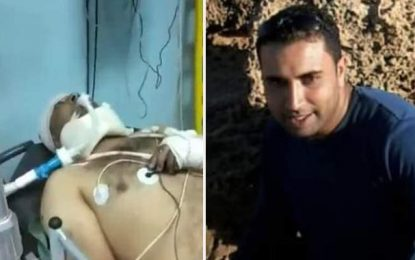 Grombalia : Décès d'un agent de la garde nationale fauché par un camion