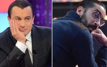 Wassim Herissi (Migalo) quitte El-Hiwar Ettounsi et retourne à Attessia TV