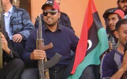 Surnommé «l'avocat des terroristes», Me Seifeddine Makhlouf candidat à la présentielle
