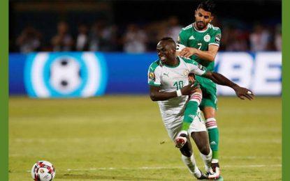 CAN 2019 : Ce soir au Caire, une superbe finale Algérie-Sénégal