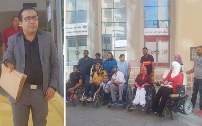 Première en Tunisie : Une liste électorale à Sfax pour les législatives 2019, avec des candidats exclusivement porteurs de handicap