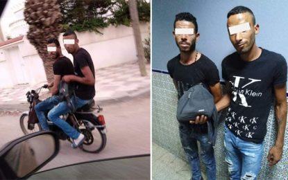 Présenté à tort comme un voleur, il va porter plainte contre ceux qui ont diffusé sa photo sur Facebook