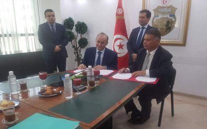 Projet de culture du ricin, pour produire des biocarburants dans le sud tunisien