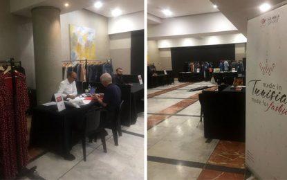 Rencontres d'affaires en Espagne pour une quinzaine d'industriels tunisiens du textile-habillement