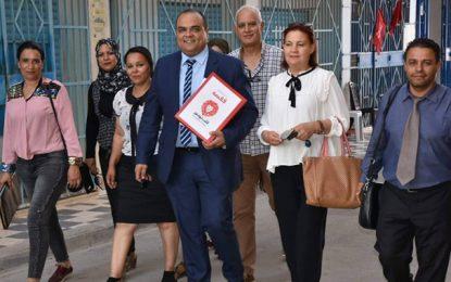 Législatives 2019 : Les têtes de listes du parti de Nabil Karoui, Qalb Tounes