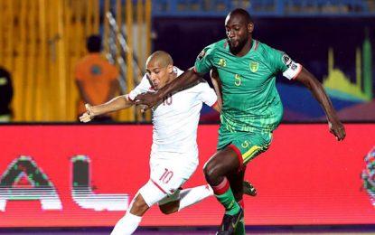 CAN 2019 : L'équipe de Tunisie en 8e de finale mais que d'inquiétude !