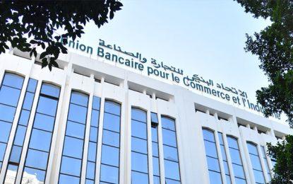UBCI annonce un résultat net en baisse de 26,7% en 2020