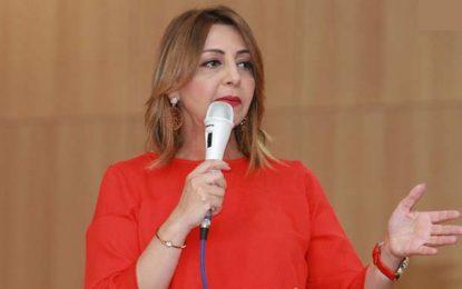 Watfa Belaïd (Machrou Tounes) nommée conseillère auprès du chef du gouvernement Youssef Chahed