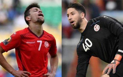 CAN 2019 : Giresse n'est pas au courant des forfaits de Msakni et Hassen