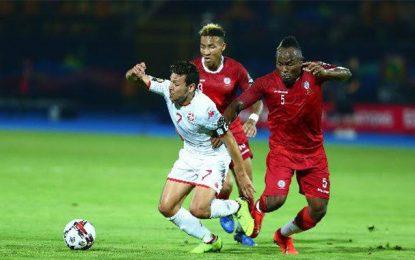 La Tunisie en demi-finale de la CAN : La victoire des joueurs