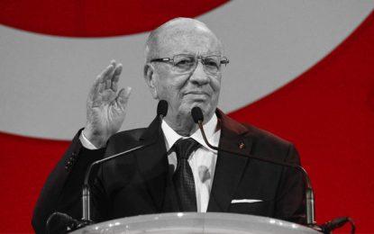 Tunisie : Parcours du cortège funèbre du défunt président Béji Caïd Essebsi