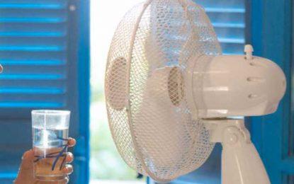 Alerte canicule en Tunisie : Les températures par régions
