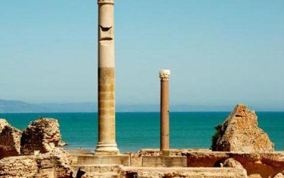 Patrimoine : Démolition de constructions illégales dans la zone archéologique de Carthage