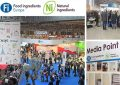 Ouverture des inscriptions au Salon Food Ingredient Europe, 3-5 décembre 2019 à Paris