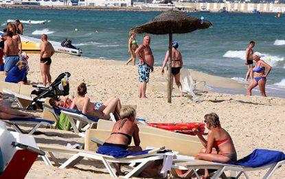 France info: «A Hammamet, les touristes sont toujours au rendez-vous malgré les attentats»