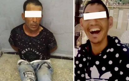 Hamdi un jeune polyhandicapé enlevé, violé et violenté à Kairouan : Le suspect principal arrêté