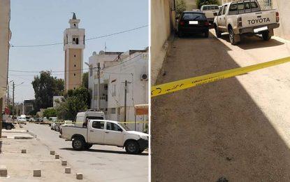 Cité Intilaka : Perquisition de la mosquée El-Ghofrane et renfort sécuritaire dans la zone