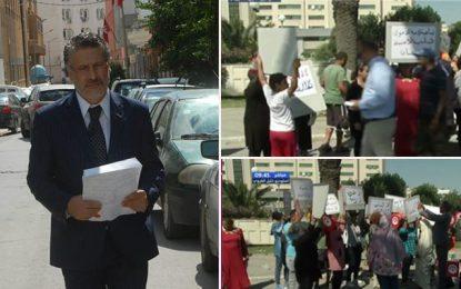 Nabil Karoui de nouveau devant le Pôle judiciaire financier pour répondre d'accusations de blanchiment d'argent