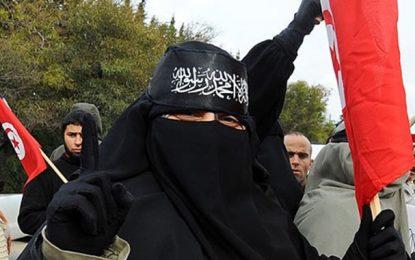 Tunisie : Pour une loi interdisant le port du niqab dans les lieux publics