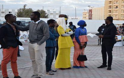 Coronavirus-Tunisie : Constitution d'un groupe pour venir en aide aux Subsahariens