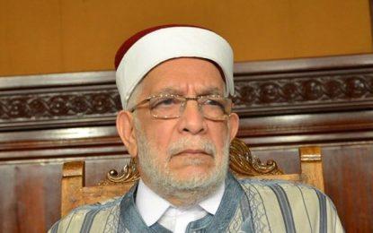 Ne vous fiez pas à Cheikh Abdelfattah Mourou, il est dangereux