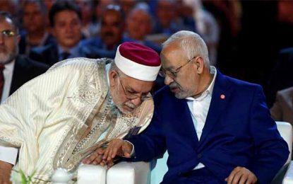 Les calculs d'Ennahdha derrière le soutien de la candidature de Abdelfattah Mourou à la présidentielle