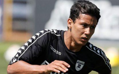 Football : L'attaquant d'Al Ahly Ahmed Gamal au Club sfaxien