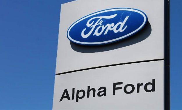 Ford protège l'intérieur de la voiture des effets des désinfectants