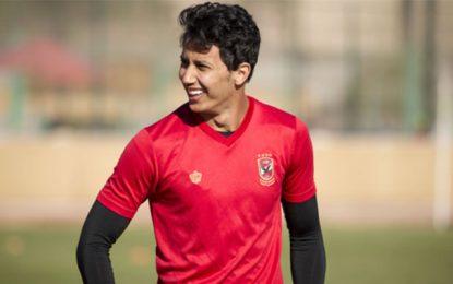 Club sfaxien : Les raisons de l'échec du transfert de l'attaquant égyptien Amr Gamal