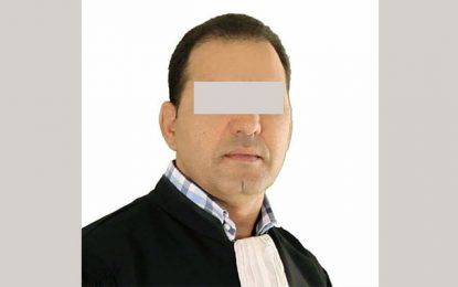 Sousse : La justice décide la libération de l'avocat qui a tué un voleur entré chez lui par effraction