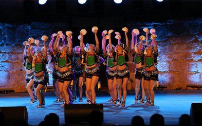 Ballet chinois du Guangxi à Carthage : Les facettes d'un art multiforme si proche et si lointain