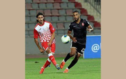 Football-Coupe arabe des clubs : L'Etoile du Sahel commence par une défaite