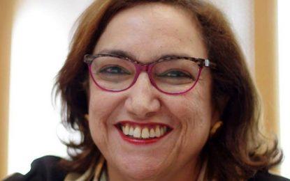 Bochra Belhaj Hmida se libère des carcans de la politique et déballe tout