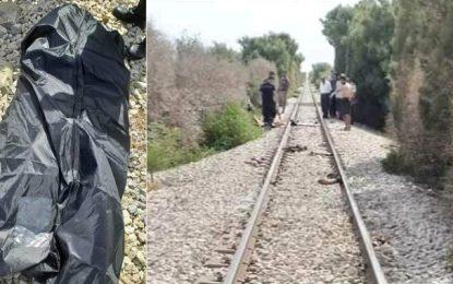 Siliana : Décès d'un homme de 32 ans percuté par un train, c'est le 2e accident ferroviaire mortel en 24 h à Bouarada !