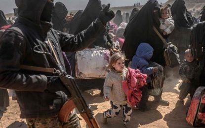 Rapatriement des jihadistes français de Syrie et d'Irak : une erreur sécuritaire… et diplomatique !