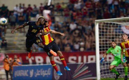 Coupe arabe des clubs : l'Espérance n'a pas baissé les bras