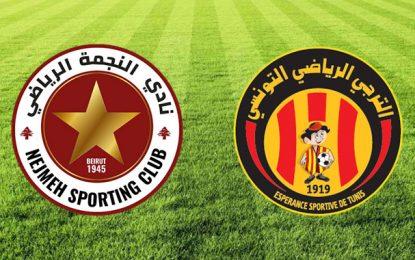 Coupe arabe des clubs : l'Espérance attaque ce soir son premier tableau