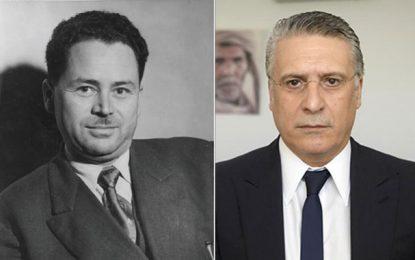 Le coup de gueule de Farah Hached : «Maintenant on compare l'arrestation de Karoui à l'assassinat de Hached»
