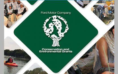 Environnement: Subvention de $50,000 de Ford Motor aux candidats de Mena, dont la Tunisie