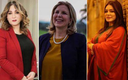 Présidentielle 2019 : Qui sont ces femmes qui veulent présider la Tunisie ?