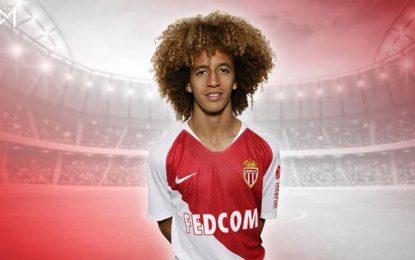 Le Franco-tunisien Hannibal Mejbri à un pas de Manchester United
