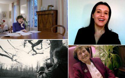 ''Béatrice un siècle'' , le film de Hejer Charf à la Biennale d'art contemporain de Rabat