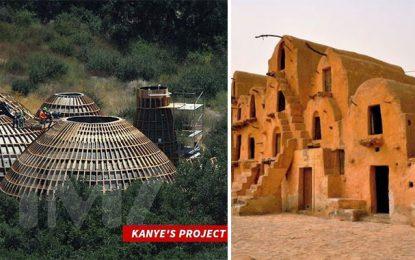 Etats-Unis : Des logements pour SDF inspirés des maisons troglodytes de Tataouine