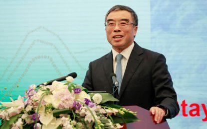 Huawei annonce un chiffre d'affaires en croissance de 23,2% (6 mois 2019)