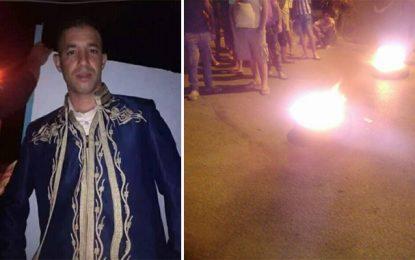 Décès d'un jeune dans un accident de moto à Menzel Chaker : Arrestation d'un garde national