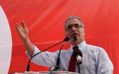 Présidentielle : Marzouk se retire de la de la course au profit de … Zbidi