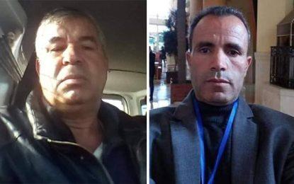 Zaghouan : Décès de deux policiers dans un accident de la route à El-Fahs