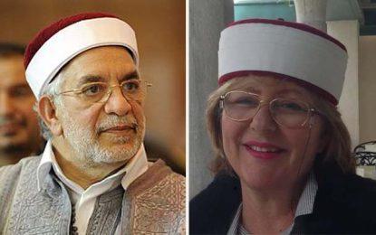 Neila Charchour, candidate aux législatives sur une liste Al-Watan Al-Jadid, soutient la candidature de… Mourou à la présidentielle