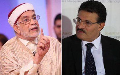Pour Rafik Abdessalem, Ennahdha fait un mauvais choix en soutenant la candidature d'Abdelfattah Mourou à la présidentielle de 2019
